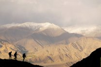 Trek and discovery in Ladakh