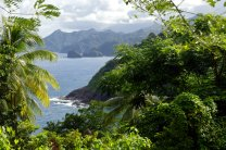 Dominica, the larger than life Caribbean
